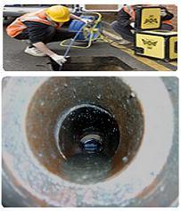 CCTV Surveys buckinghamshire